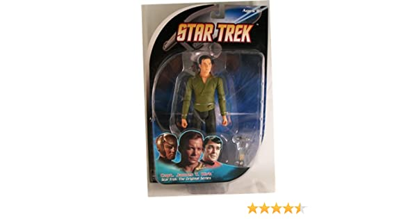 The Original Series 5 Captain Kirk SG/_B003ZYJIHE/_US DIAMOND SELECT TOYS Star Trek