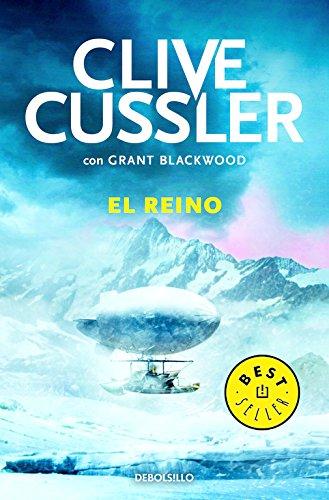 Descargar Libro El Reino Clive/blackwood,grant Cussler