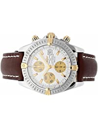 Chronomat automatic-self-wind mens Watch B13356 (Certified Pre-owned)