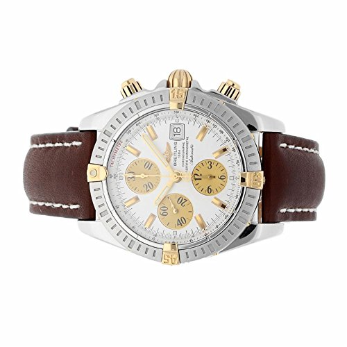 Breitling Chronomat automatic-self-wind mens Watch B13356 (Certified Pre-owned) by Breitling
