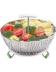 Steamer Basket Stainless Steel