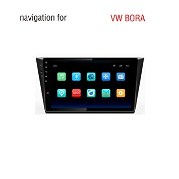 Navegador GPS de Radio Android 8.1 Radio estéreo para Coche de ...