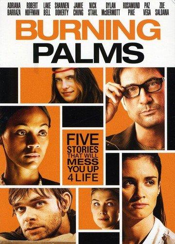 Burning Palms -