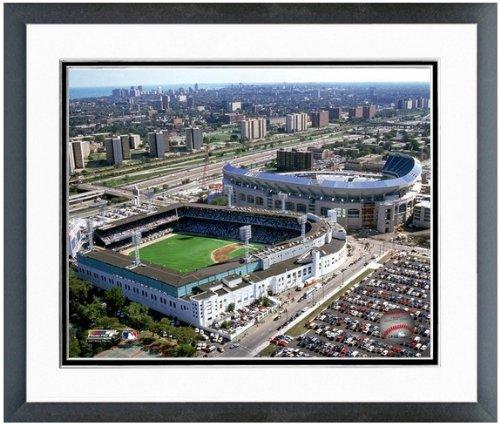 Chicago White Sox Comiskey Park MLB Stadium Photo 12.5