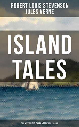Mysterious download ebook island verne jules the