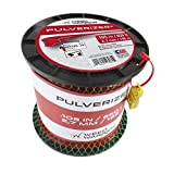 Weed Warrior 17060 Pulverizer Spool Trimmer Lines, 0.105'' by 650'