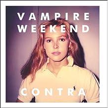 Contra (Vinyl) [Importado]