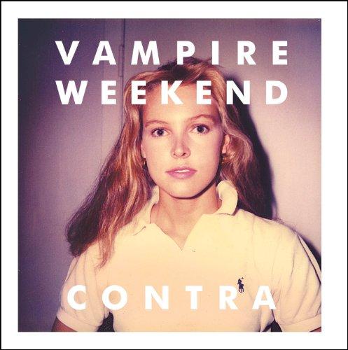Contra Vinyl Vampire Weekend