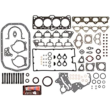 Evergreen FSHB2052 Full Gasket Set Head Bolt