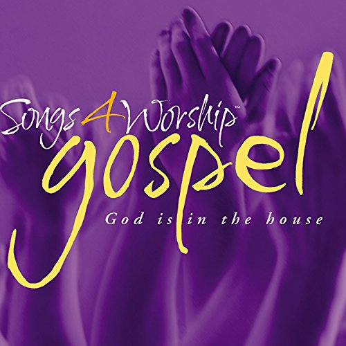 Songs 4 Worship Gospel - God I...