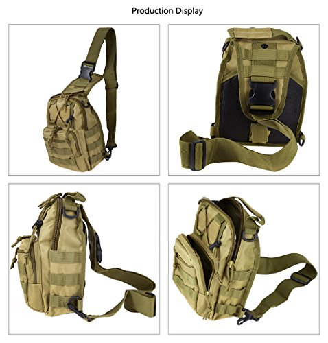 600D Outdoor Sports Bag Shoulder Military Camping Hiking Bag Tactical Backpack Utility Camping Travel Hiking Trekking - Gabbana And Dolce Bags Sale