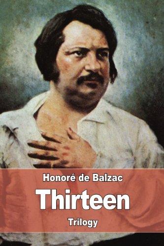 Download The Thirteen pdf epub