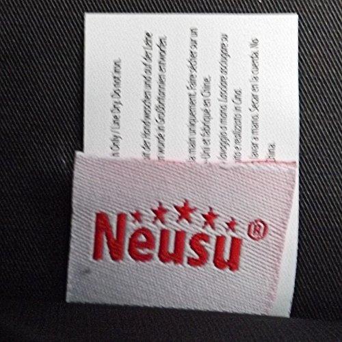 Bolsa de almacenamiento XL de Neusu para múltiples edredones (130 l, 96 x 78 x 18 cm), negro, 130 Litre x 1: Amazon.es: Bricolaje y herramientas