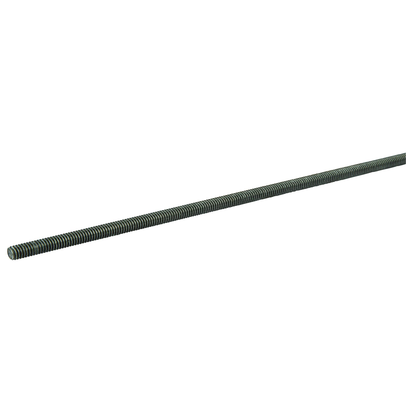 Low-Strength Steel Threaded Rod 3 Feet Long 5//8-18 Thread Size All America Threaded Products 21308 5//8-18 Thread Size