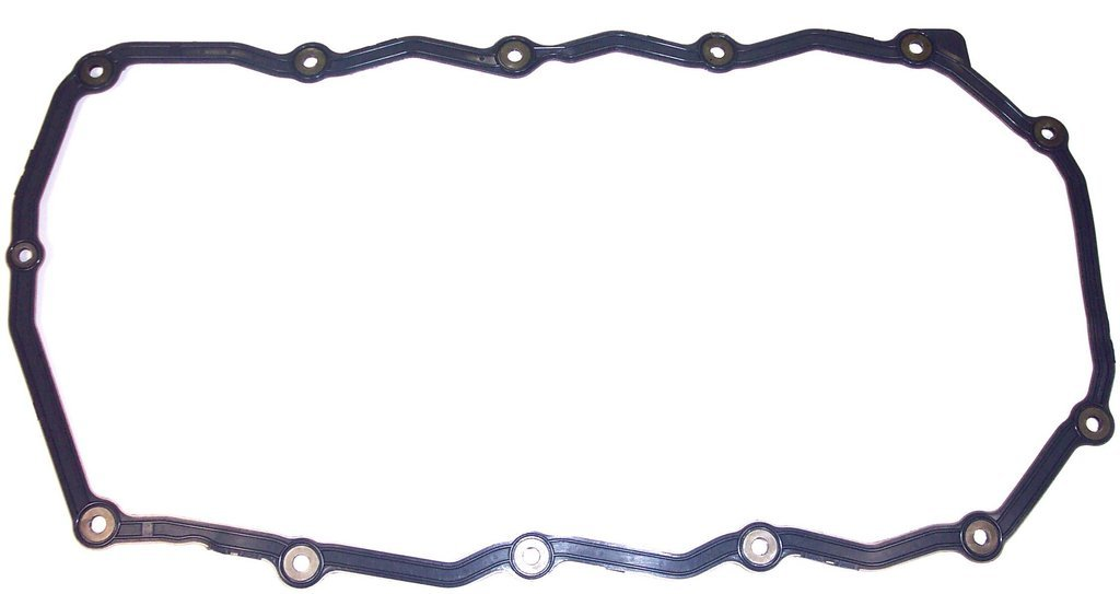 Turbocharged designation DNJ Oil Pan Gasket PG151 For 95-08 Chrysler Dodge Plymouth 2.4L L4 DOHC Naturally Aspirated Jeep
