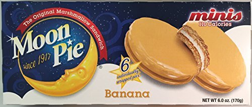 Moon Pie (Moon Pie Mini's (Banana))
