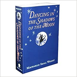 Dancing in the shadows of the moon machaelle small wright james f dancing in the shadows of the moon machaelle small wright james f brisson 9780927978880 amazon books fandeluxe Images