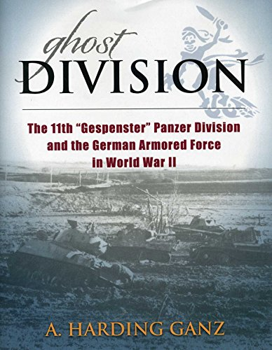 Ghost Division: The 11th