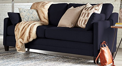 Serta Carmina Sofa, Chenille Fabric, ()