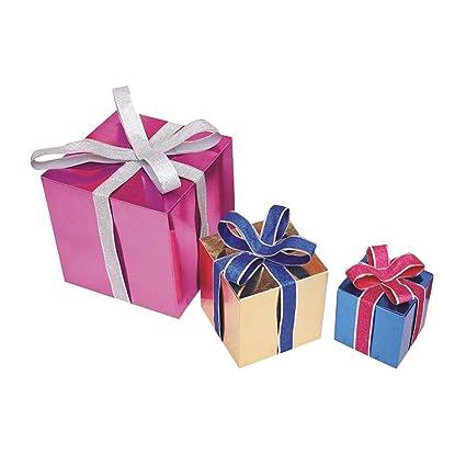 BESPORTBLE Bolsas de regalo de Navidad DIY Navidad Boda Baby ...