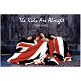 Scorpio The Who Poster Prints, 24 by 36-Inch