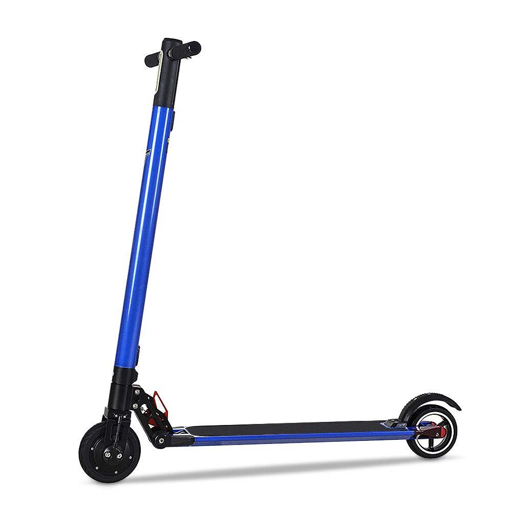 Roller Einfach Falten Elektrische Roller Mit Pedal Kaufen Sie Immer Gut