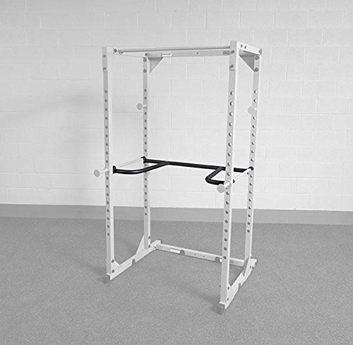 DR100 Power Rack Dip Attachment for Powerline and Best Fitnesss by Fitness Factory