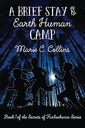 A Brief Stay at Earth Human Camp