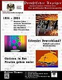 Preussischer Anzeiger, Hagen Ernst and Tanja Krienen, 1494990385