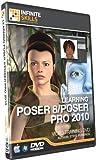 Infinite Skills Learning Poser 8 - Poser Pro 2010 - Training DVD - Tutorial PC/Mac)