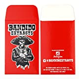 500 Full Color Bandido Extracts Wax Coin Envelopes Premium High Gloss Envelopes #028