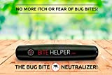 Mosquito Bug Itch Reliever Bite Helper Itching Relieve Pen