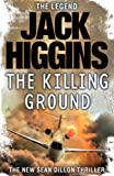 Sean Dillon Series (14) – The Killing Ground