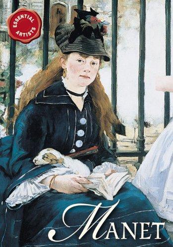Manet (Essential Artists)