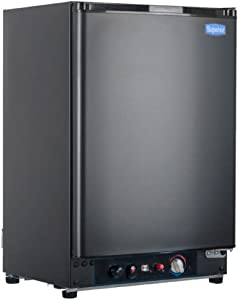 Superior Propane Gas Refrigerator 2 Cubic Foot