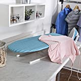 Honey-Can-Do Tabletop Ironing Board with
