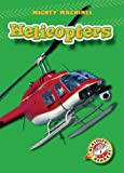 Helicopters, Mary Lindeen, 1600141196