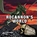 Rocannon's World Audiobook by Ursula Le Guin Narrated by Stefan Rudnicki