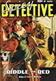 img - for Spicy Detective Stories - 11/42: Adventure House Presents: book / textbook / text book