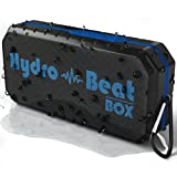 Best Shower Radios - Shower Speaker – Hydro-Beat Box FULLY Water Resistant Review