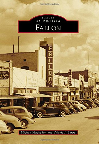Fallon (Images of America)