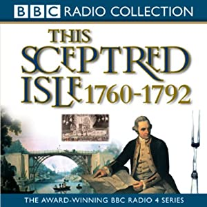This Sceptred Isle 07 | Livre audio