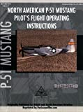 P-51 Mustang Pilot's Flight Manual