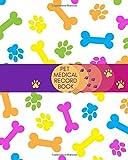 Pet Medical Record Book: Complete Pet