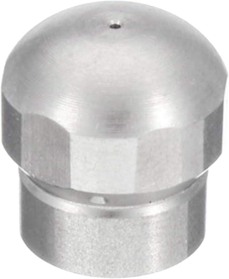 Almencla 1//8F Laserkanal Jetterd/üse 1 Vorderseite 3 R/ückseite