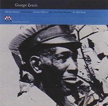 Amazon | ジョージ・ルイス | ジ...