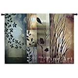 Fine Art Tapestries ''Autumnal Equinox'' Wall Tapestry