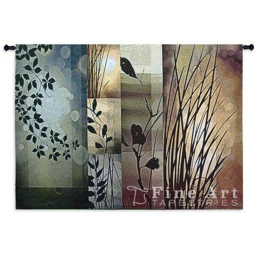 Fine Art Tapestries ''Autumnal Equinox'' Wall Tapestry by Fine Art Tapestries