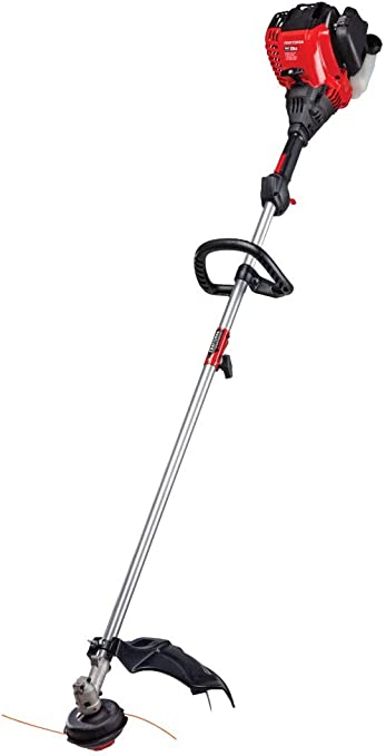 Craftsman WS405 4-Cycle 17-Inch Weed-whacker - Best For Easy-start