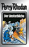 Der Unsterbliche by William Voltz front cover